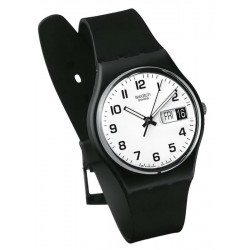 Swatch Unisex Watch Gent Once Again GB743