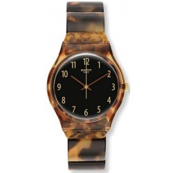 Buy Swatch Women's Watch Gent Ecaille L GC113A