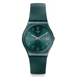 Swatch Unisex Watch Gent Ashbaya GG407