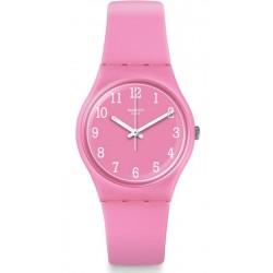 Buy Swatch Unisex Watch Gent Pinkway GP156