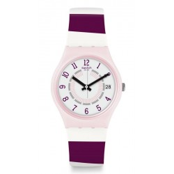 Buy Swatch Women's Watch Gent Miss Yacht GP402