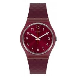 Swatch Unisex Watch Gent Rednel GR184