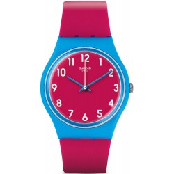 Swatch Women's Watch Gent Lampone GS145