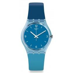 Buy Swatch Unisex Watch Gent Fraicheur GS161