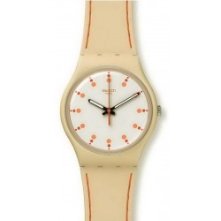 Swatch Unisex Watch Gent Soft Day GT106T