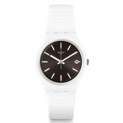 Buy Swatch Unisex Watch Gent Anti Slip GW410