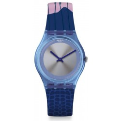 Buy Swatch Watch 007 Licence To Kill 1989 GZ328