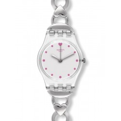 Swatch Women's Watch Lady Gamme de Coeur LK362G
