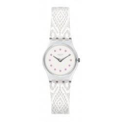 Swatch Women's Watch Lady Dentellina LK394