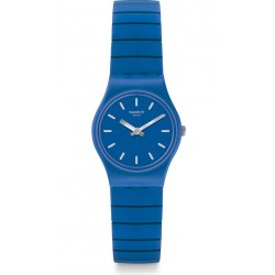 Swatch Women's Watch Lady Flexiblu S LN155B