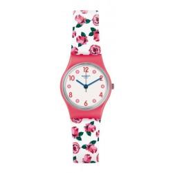 Swatch Women's Watch Lady Spring Crush LP154
