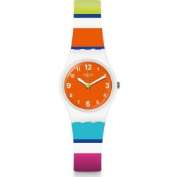 Swatch Women's Watch Lady Colorino LW158