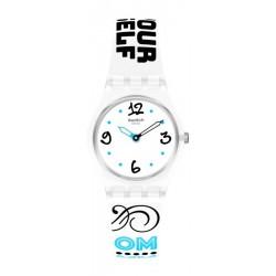 Swatch Women's Watch Lady #Bluefeather LW171
