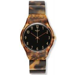 Buy Swatch Women's Watch Gent Ecaille L GC113A