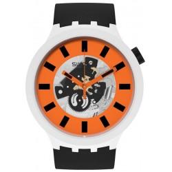 Swatch Watch Big Bold Orack SB03M104