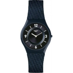 Swatch Men's Watch Skin Classic Blaumann SFN123