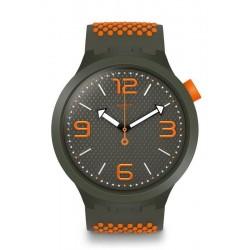 Buy Swatch Men's Watch Big Bold BBBeauty SO27M101
