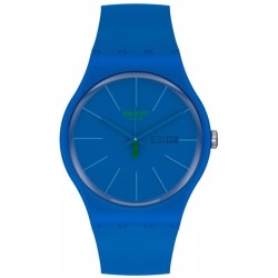 Swatch Unisex Watch New Gent Beltempo SO29N700