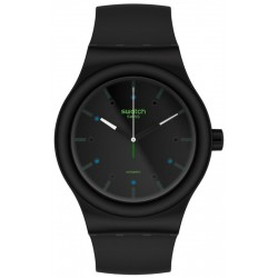 Swatch Unisex Watch Sistem51 AM51 Automatic SO30B400