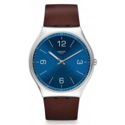 Swatch Men's Watch Skin Irony Skinwind SS07S101