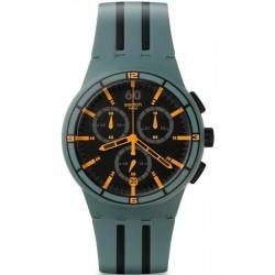 Buy Swatch Men's Watch Chrono Plastic XXSpeed SUSG401