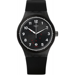 Buy Swatch Unisex Watch Sistem51 Sistem Gentleman SUTF400 Automatic