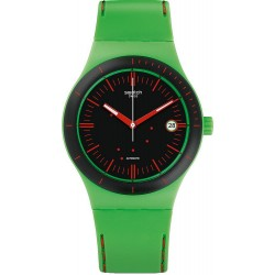 Swatch Unisex Watch Sistem51 Sistem Frog Automatic SUTG401