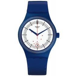 Swatch Unisex Watch Sistem51 Sistem Grid SUTN401 Automatic