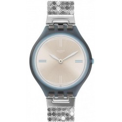 Buy Swatch Women's Watch Skin Regular Skinscreen S SVOM101GB
