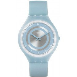 Buy Swatch Women's Watch Skin Regular Skinciel SVOS100