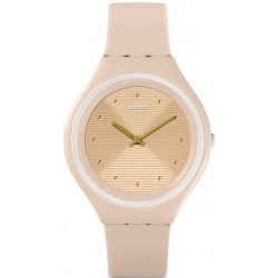 Buy Swatch Women's Watch Skin Big Skinskin SVUT100
