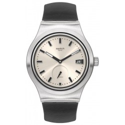 Swatch Men's Watch Irony Sistem51 Unavoidable Automatic SY23S408