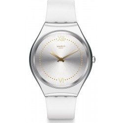 Buy Swatch Women's Watch Skin Irony Skindoree SYXS108