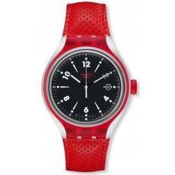 Swatch Men's Watch Irony Xlite Go Jump YES4001
