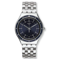 Swatch Men's Watch Irony Big Windy City YGS469G
