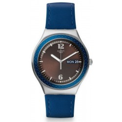 Swatch Men's Watch Irony Big Djembe YGS774