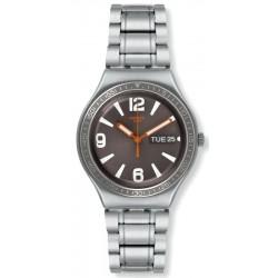 Swatch Men's Watch Irony Big Grandseigneur YGS776G