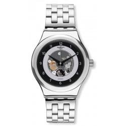Swatch Men's Watch Irony Sistem51 Sistem Lacque Automatic YIS416G