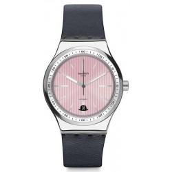 Swatch Women's Watch Irony Sistem51 Jermyn. Automatic YIZ404