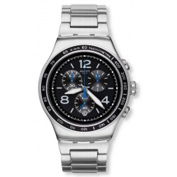 Swatch Men's Watch Irony Chrono The Magnificent YOS456G