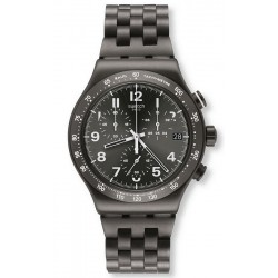 Swatch Men's Watch Irony Chrono Destination Soho YVM402G