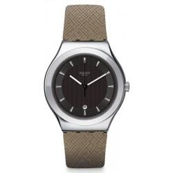 Buy Swatch Men's Watch Irony Big Classic Masterclass YWS448
