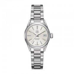 Buy Tag Heuer Carrera Women's Watch WAR2416.BA0776 Automatic