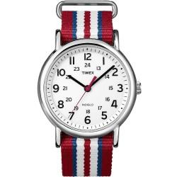 Timex Men's Watch Weekender T2N746 Quartz