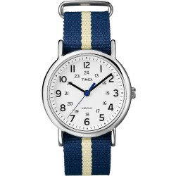 Timex Men's Watch Weekender T2P142 Quartz