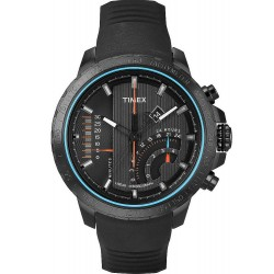 Timex Men's Watch Intelligent Quartz Linear Chronograph T2P272