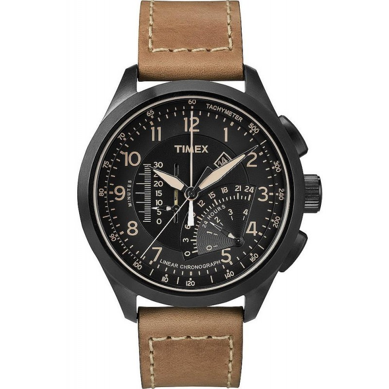 Timex T2P277 Intelligent Quartz Linear Chronograph Men's ...