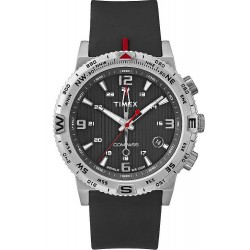 Buy Timex Men's Watch Intelligent Quartz Compass T2P285