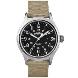 Buy Timex Men's Watch Expedition Scout T49962 Quartz