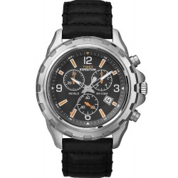 Buy Timex Men's Watch Expedition Rugged Chrono T49985 Quartz